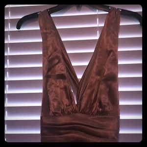 Bari Jay Designer Gown